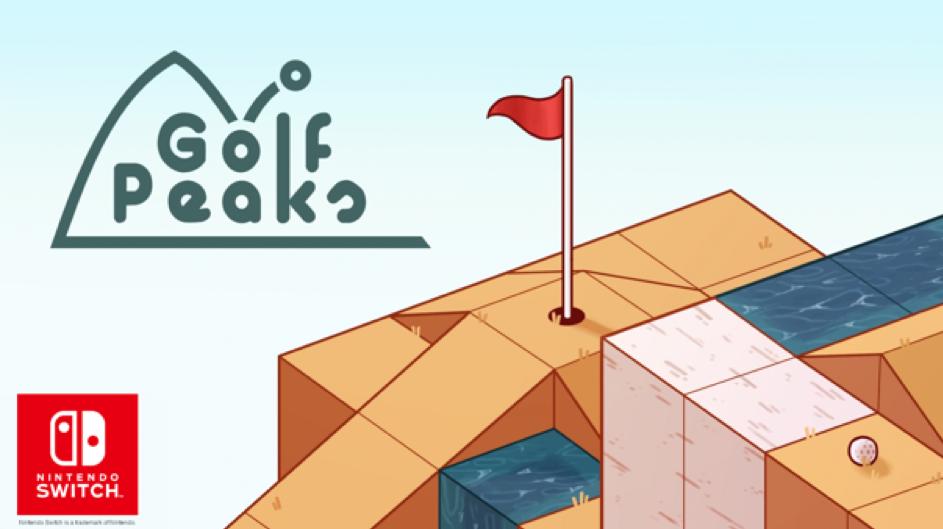"""7Levels sprawdził się w roli wydawcy - """"Golf Peaks"""" zyskał uznanie graczy 1"""