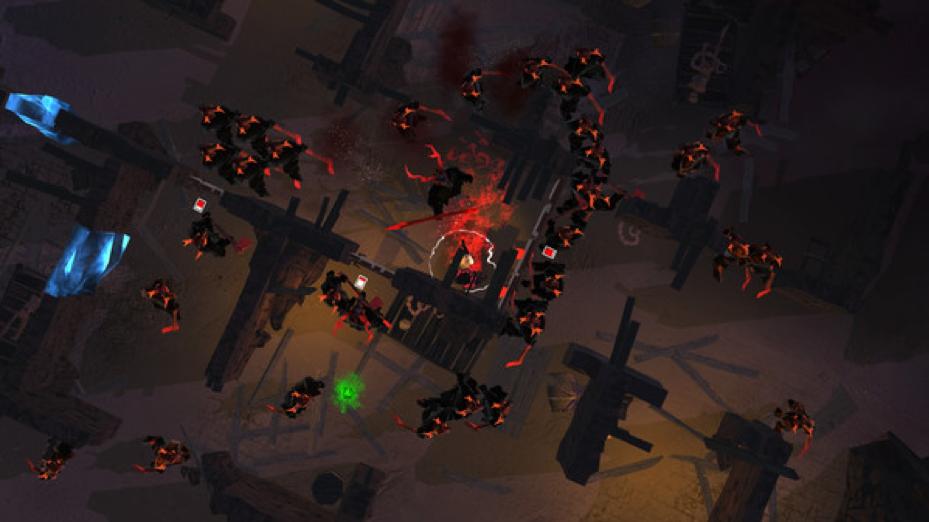 Ritual: Crown of Horns już niedługo w Steam Early Access 1