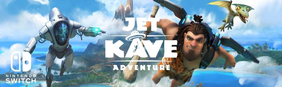Dziś Premiera Jet Kave Adventure 1