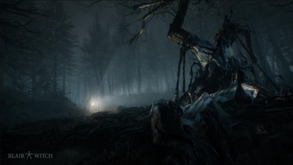 Krakowski developer zaczyna zbierać żniwo premiery Blair Witch 1
