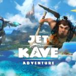 Jet Kave Adventure już 15.01.2021 na PC oraz Xbox 3