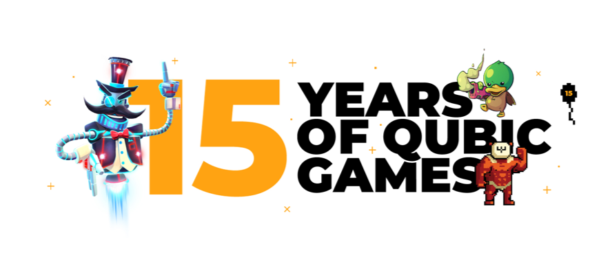 QubicGames kontynuuje dobrą passę 1