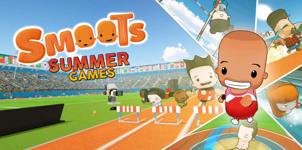 Sportowe fakty: SMOOTS na mobile z Vivid Games 1