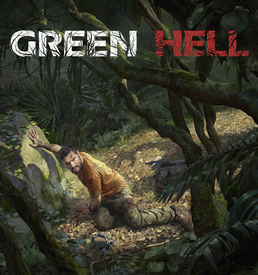 Już jutro premiera trybu kooperacyjnego Green Hell 1