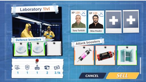 Miecze, zbroje i pistolety w planie wydawniczym Vivid Games. 2