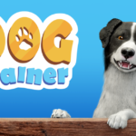 Dog Trainer w TOP Wishlist platformy Steam 5
