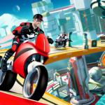 Gravity Rider Zero zadebiutuje na Nintendo Switch 8 maja 1
