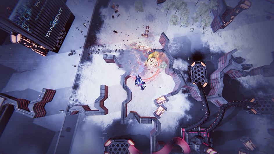 Uragun w gronie najlepszych 50 gier indie, które mają premierę w 2020 roku 1