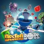 Destrobots od 7Levels zadebiutuje już jutro 3