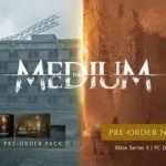 Bloober Team opublikował nowy trailer The Medium 5