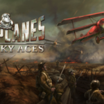 Warplanes: WW1 Sky Aces zadebiutuje na Nintendo Switch już 11.12 2