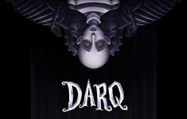Feardemic wyda DARQ: Complete Edition na konsole obecnej i nadchodzącej generacji 1