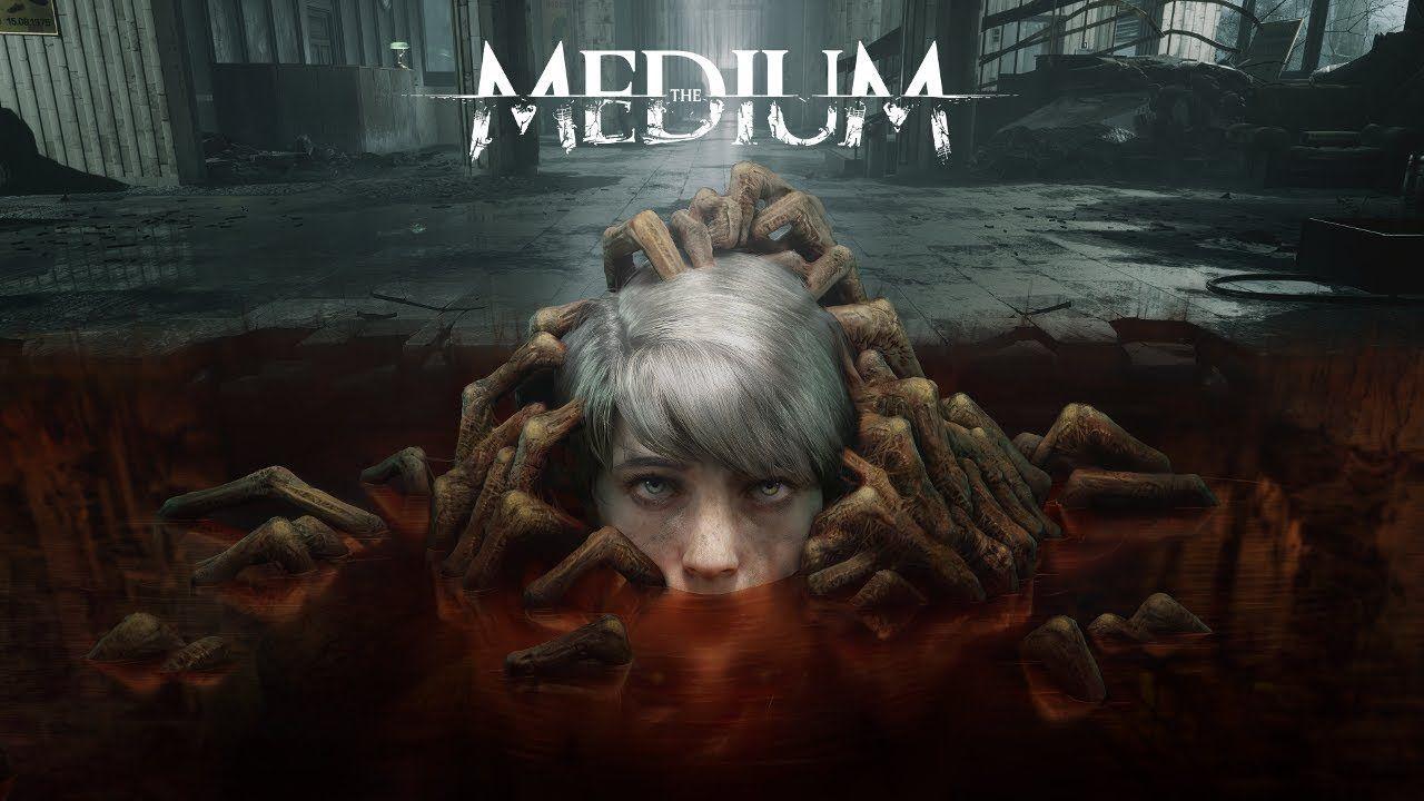 The Medium zwróciło koszty produkcji w 24 godziny 1