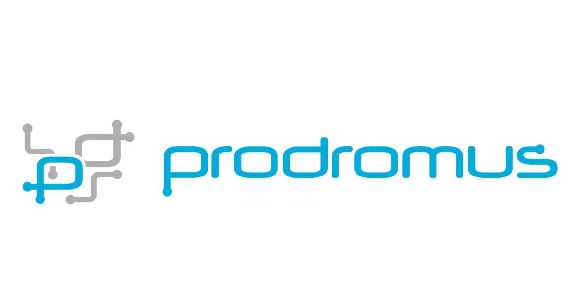 Prodromus opatentował Prodrobota Magna - robota rehabilitacyjnego do terapii dorosłych 1
