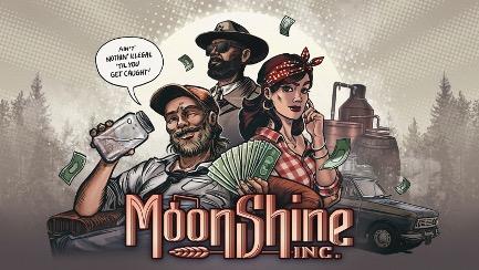 Moonshine. Inc