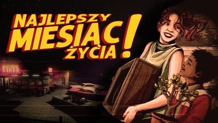 """Klabater nawiązał współpracę z Warszawską Szkołą Filmową i zapowiedział grę """"Najlepszy miesiąc życia""""  1"""