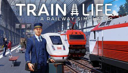 Simteract zaprezentował road mapę gry Train Life: a Railway Simulator 1