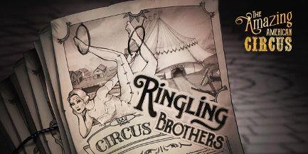Już jutro premiera The Amazing American Circus 1