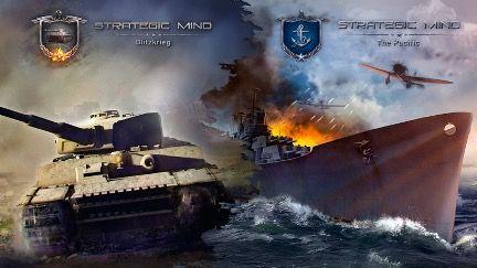 Seria Strategic Mind już dziś zadebiutuje na konsolach PlayStation 1